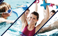 Aquatic Fitness, Swimsport, learn to swim